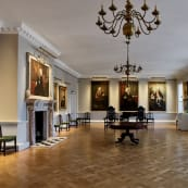 The Foundling Museum Picture Gallery GG Archard 3 erylyh
