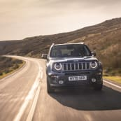 Jeep Renegade 4xe Limited 16