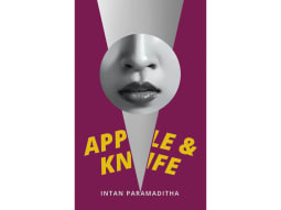 Book Trends 2019 Apple and Knife Intan Paramaditha