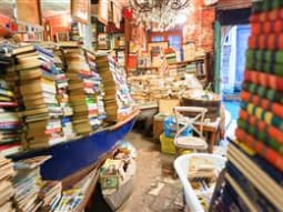Bookshop Poland