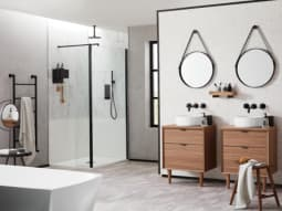How To Design a Bathroom CRAFT MAIN EDITORIAL