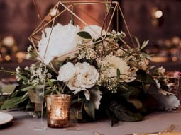 Wedding Fashion Trends Awesome Autumn White Flowers