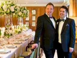 How We Did It Words from the Wedding Experts Matthew Taylor Fabulolus Flowers