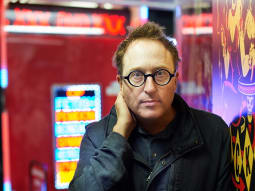 An Interview with Jon Ronson night store