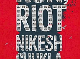 Summer Reads Our Top Picks Run Riot Nikesh Shukla Hodder Childrens
