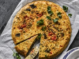 MOB Kitchen Spanish Omelette