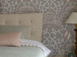 Sleeping Beauty Designing a Bedroom Bella Sugar Almond