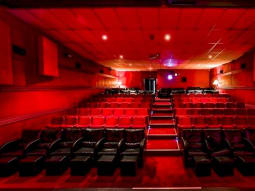 48 Hours in Birmingham The Electric Cinema