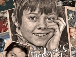 The Joy of Jack Wild Its a Dodgers Life Book