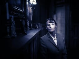 Gwyneth Strong in The Mousetrap 2019 UK Tour