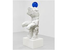 Oxford Unfiltered Jeff Koons Gazing Ball Belvedere Torso