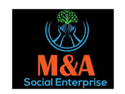 Eid Street Party M&A Social Enterprise Logo