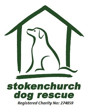 dog rescue Logo 300 dpi with charity number in bold l3e7ul