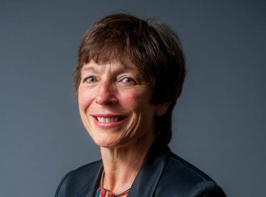 Dr Jane Davidson UWTSD 3