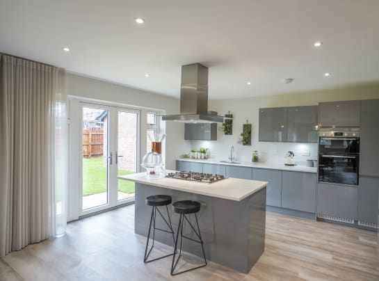 Lagan homes Witney 5