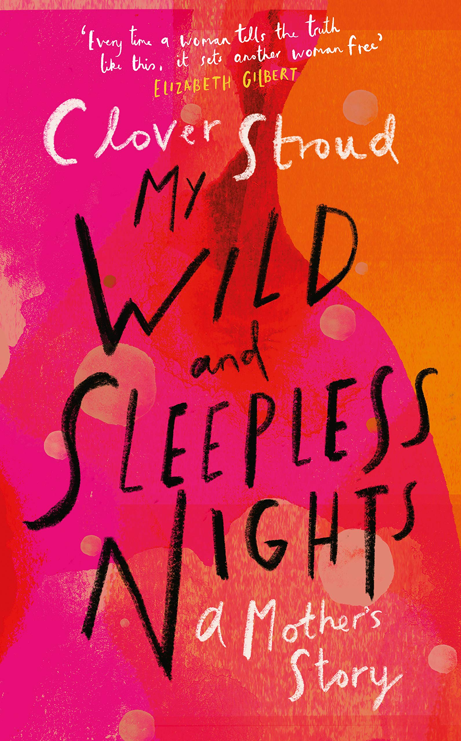 My Wild and Sleepless nights cover 4 z9kxbc