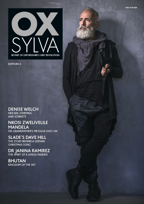 OX Sylva Winter 2018