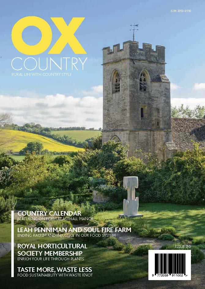 OXcountry Issue20 Cover snix1n