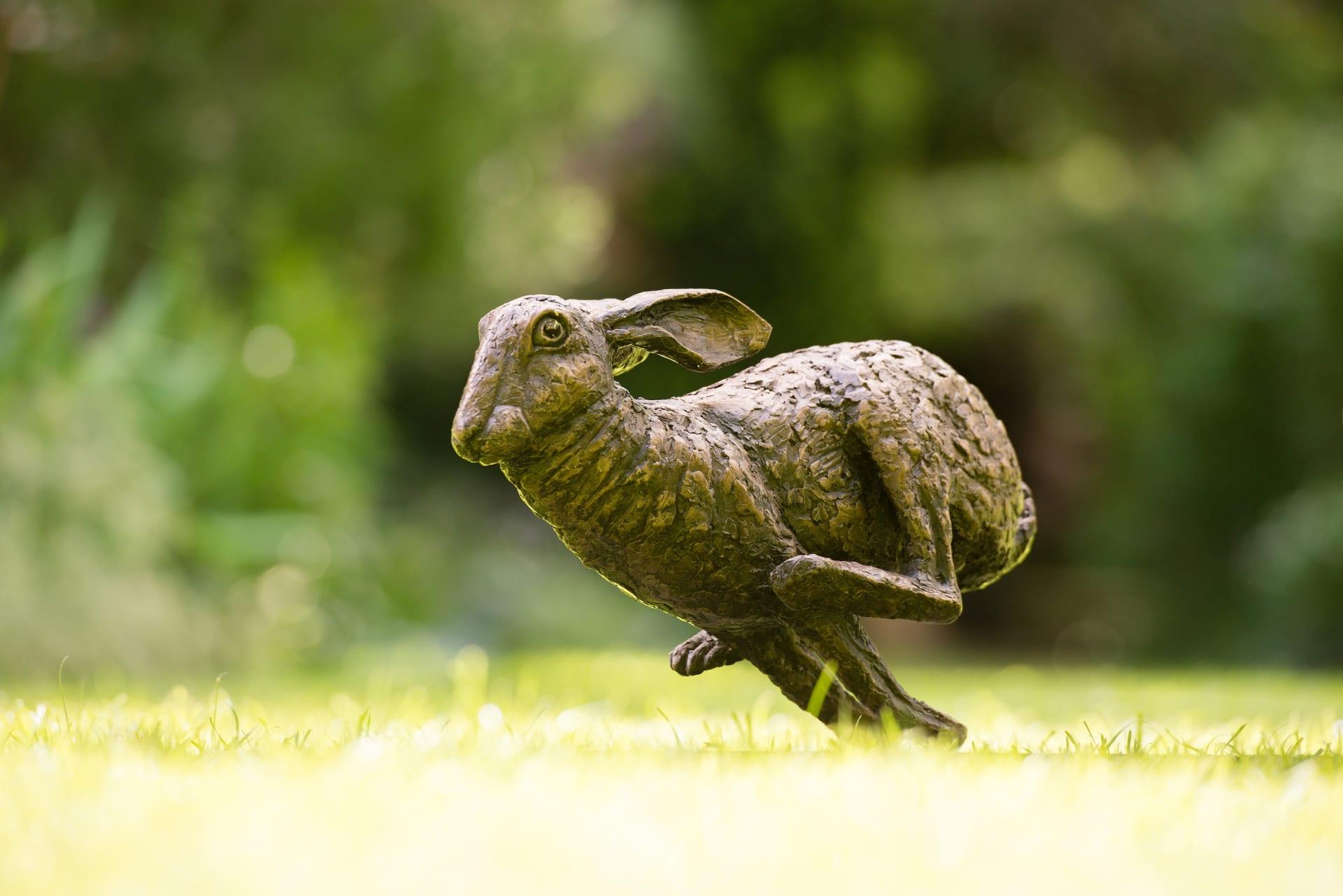 marie shepherd chasing hares female merenn