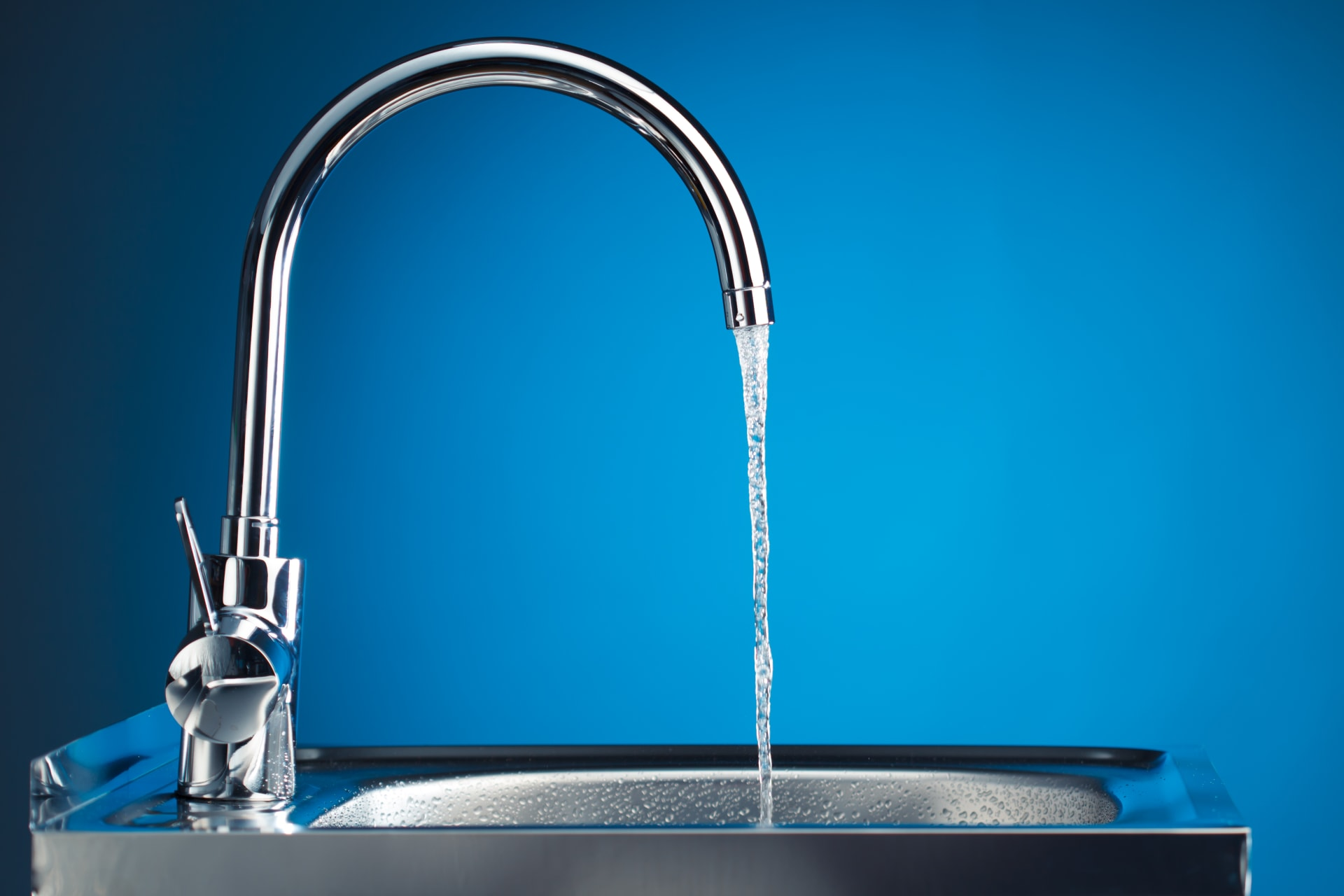 Live a Life without Hard Water Tap