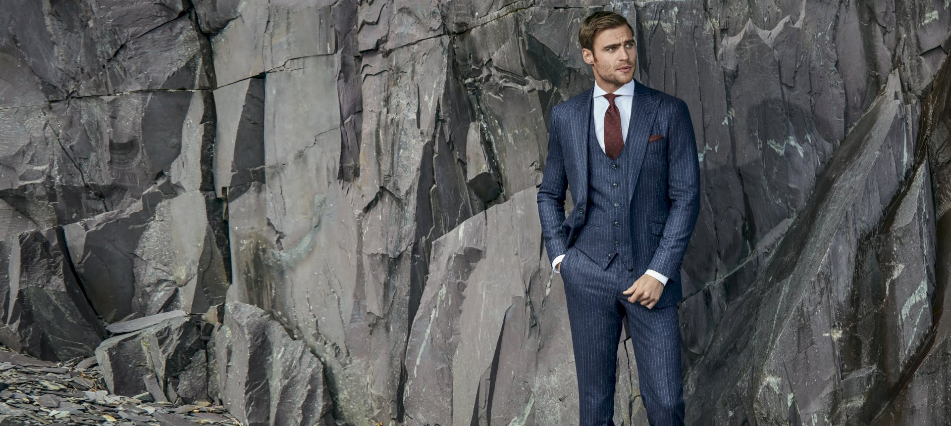 Style Tips for the Modern Groom CLEMENTS CHURCH LOOK