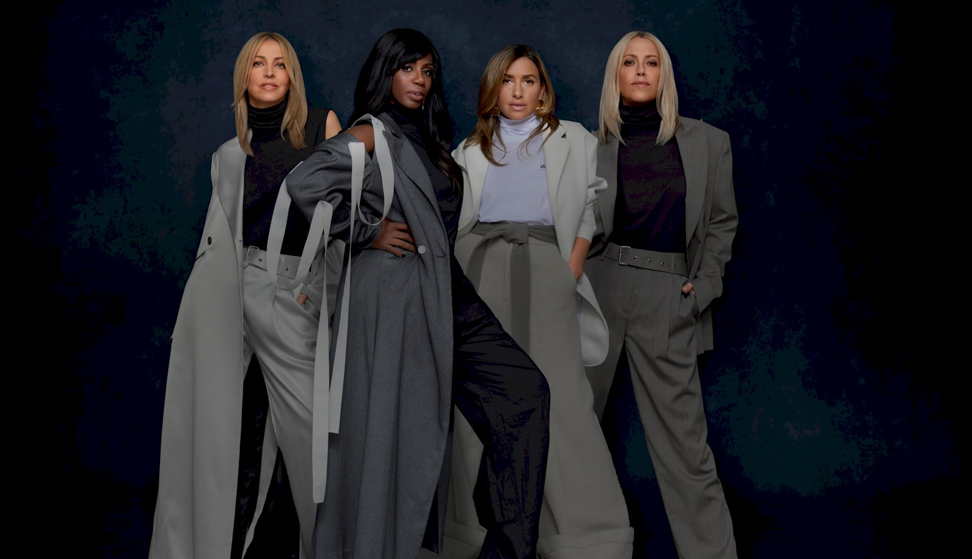 All Saints Testament Tour 2018