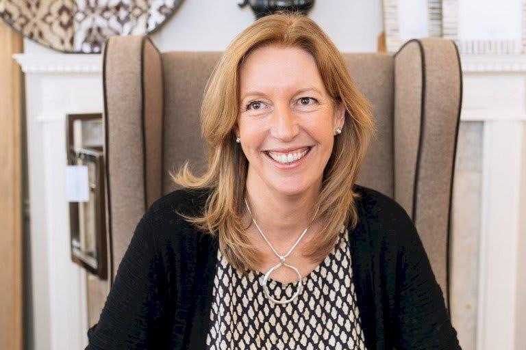 Amanda Hanley House Doctor