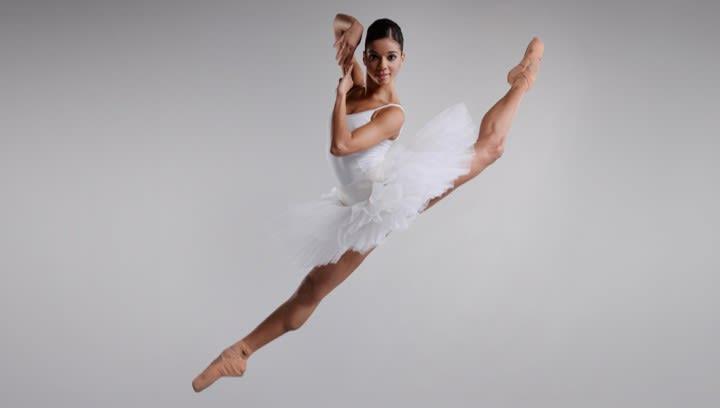 Celine Gittens Birmingham Royal Ballet cropped 2