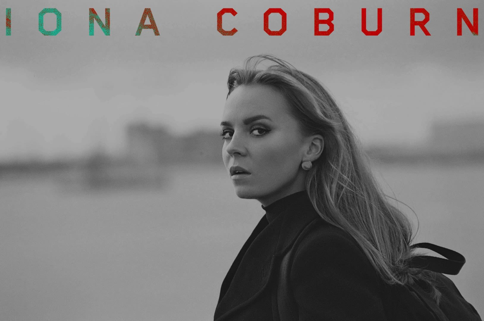 Iona Coburn Header Image Monochrome