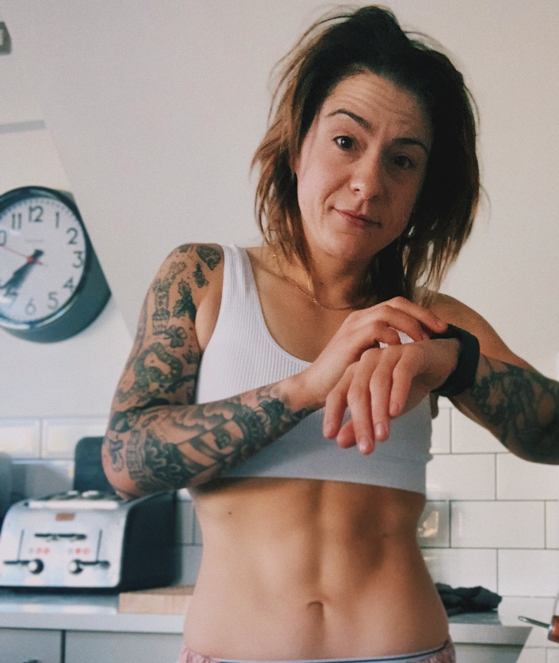 Lucy Spraggan 2