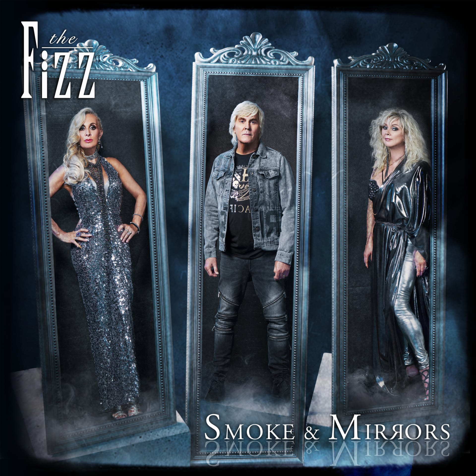 THE FIZZ SMOKE MIRRORS PACK SHOT