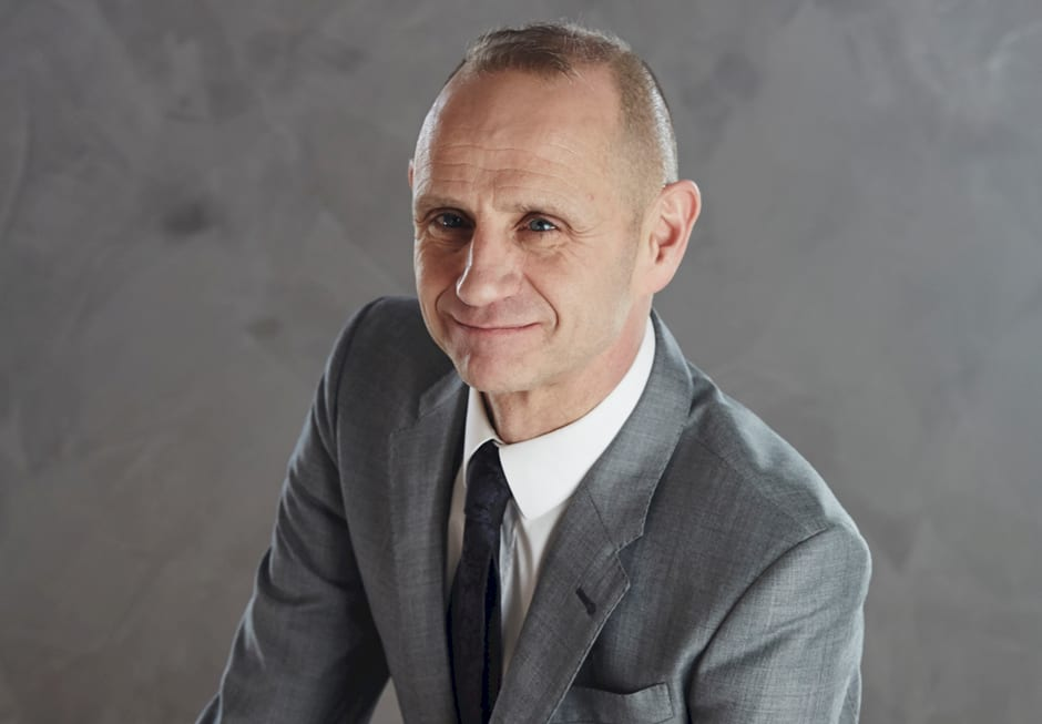 Evan Davis Deep Rooted Optimism Main Image