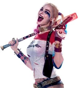 Harley Quinn gggqdj