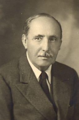 Lawrence Johnston vww1ec
