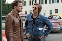 once upon a time in hollywood aRJJFs pyhara