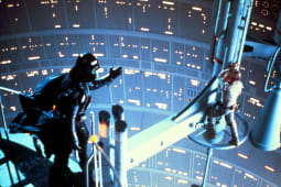 The Cult of Cinema The Empire Strikes Back