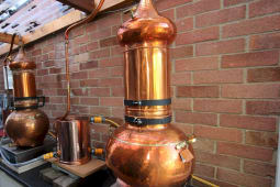 Mother's Ruin Chalgrove Artisan Distillery still from other angle