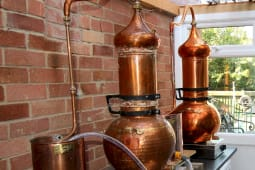 Mother's Ruin Chalgrove Artisan Distillery Still