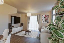 Plot 178 Living Room