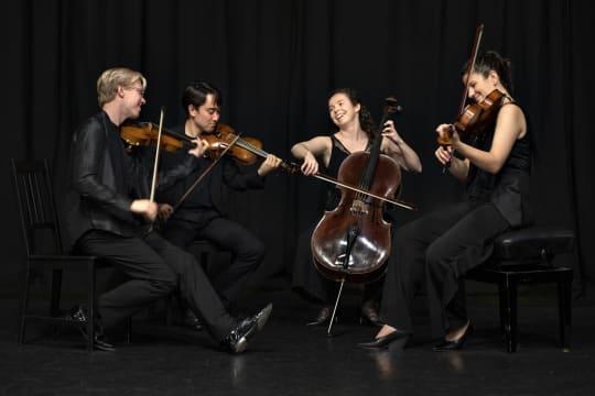 2nd Oct Marmen Quartet1 fhjovw