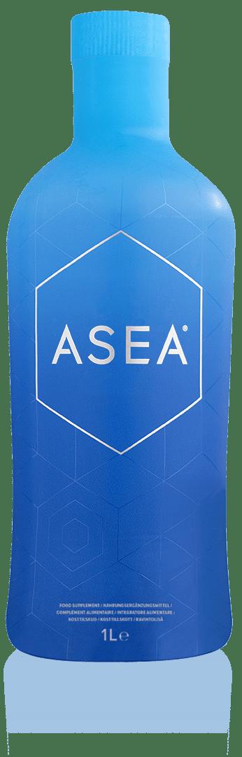 ASEA Bottle EU