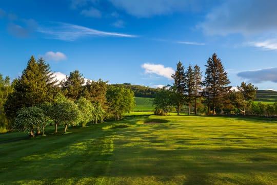 Golf Perthshire Alyth