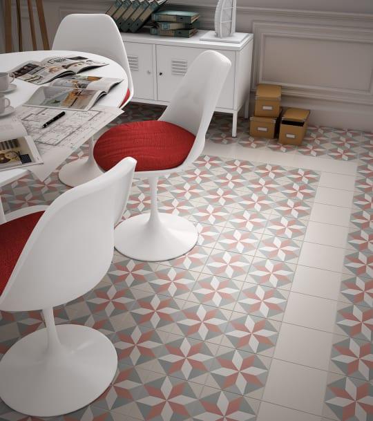 Art Magic pastel tiles