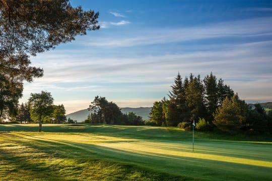 Golf Perthshire Auchterarder