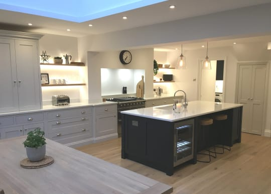 Woodwise Kitchens Traditional