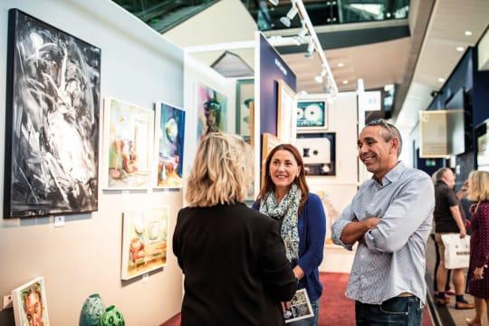 Exhibition x9ulec