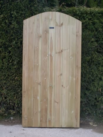 Eynsham Park Sawmill Gate