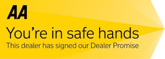 Fox Motor Company AA Approved Message Safe Dealer
