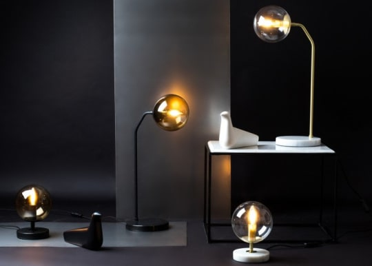 Heals Joule Table Lamp