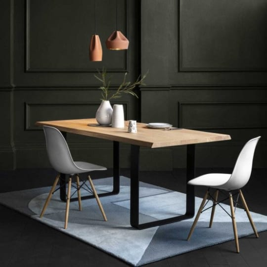 Heals prague table designed by you